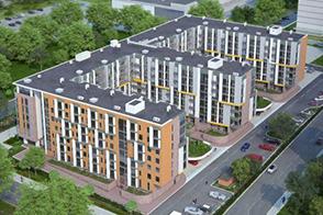 Апарт-комплекс «Ландыши»