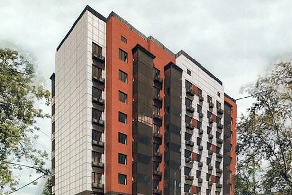 Дом по реновации в Даниловском р-не ЮАО Москвы