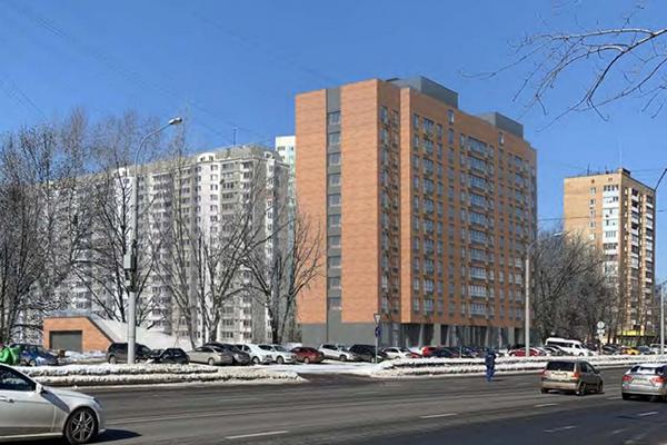 Дом по реновации в Южное Медведково СВАО Москвы