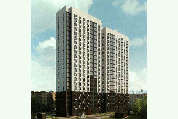Дом по реновации в районе Головинский САО Москвы