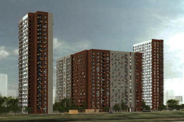 Дома по реновации в районе Фили-Давыдково ЗАО Москвы