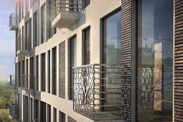 Комплекс апартаментов Nord в районе Северный СВАО Москвы