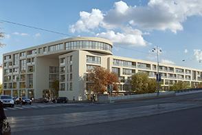 МФК «Balchug Residence»