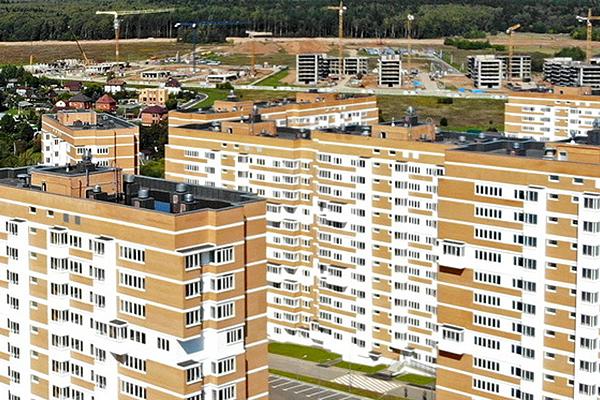 «Спортивный квартал» НАО Москвы