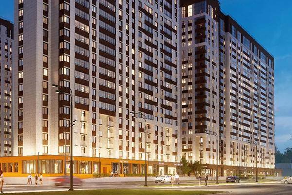 ЖК «Настроение» в Ярославском районе СВАО Москвы