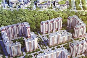 ЖК «Новое Бутово» 2 очередь