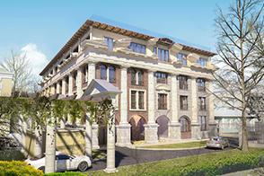 ЖК «Palazzo Imperiale»