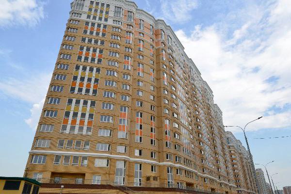 ЖК «Царицыно» в районе Бирюлево Восточное