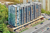 Апарт-комплекс «Янтарь-Apartments»