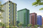 Комплекс апартаментов «Технопарк»