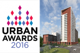 Urban Awards 2016 - ЖК «Дом на Нагатинской»