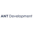 Логотип ANT Development