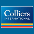 Логотип Colliers International