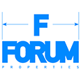 Логотип Forum Properties