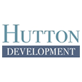 Логотип Hutton Development