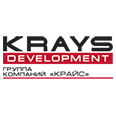 Логотип Krays Development
