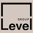 Логотип Level Group