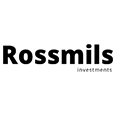 Логотип Rossmils Investments