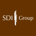 Логотип SDI Group